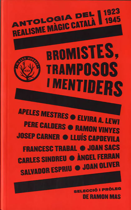 BROMISTES TRAMPOSOS IMENTIDERS CATALAN