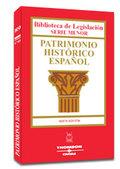 PATRIMONIO HÍSTÓRICO ESPAÑOL