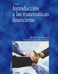 Introducción a las matemáticas financieras