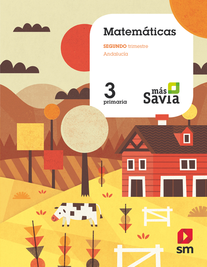 3EP.(AND)MATEMATICAS TRIM.-MSA 19.