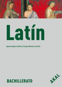 LATÍN, 1 Y 2 BACHILLERATO