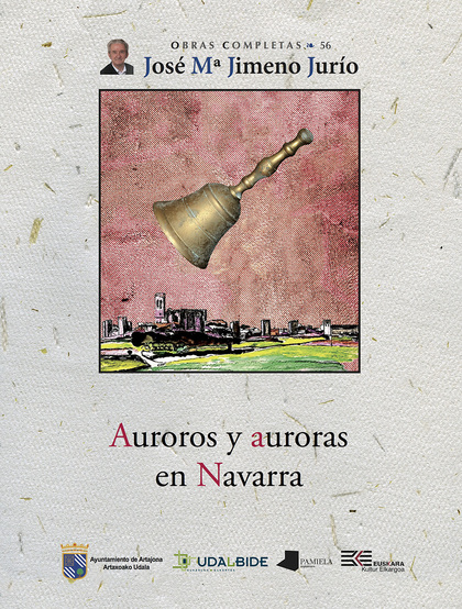 AUROROS Y AURORAS EN NAVARRA.