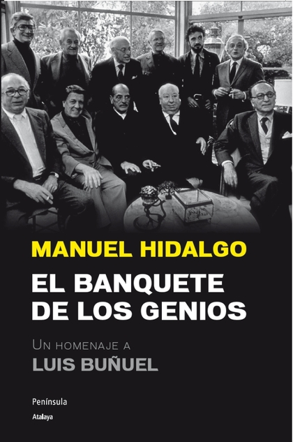 EL BANQUETE DE LOS GENIOS.