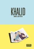 KHALID.