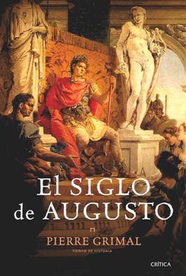 EL SIGLO DE AUGUSTO.
