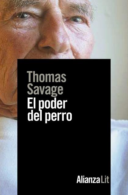 EL PODER DEL PERRO.