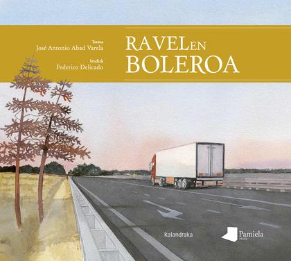 RAVELEN BOLEROA.
