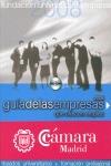 GUÍA DE LAS EMPRESAS QUE OFRECEN EMPLEO, 2008