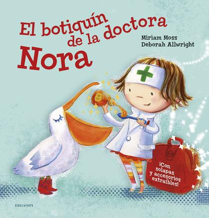 BOTIQUIN DE LA DOCTORA NORA,EL.