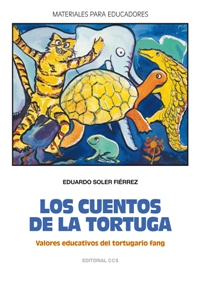 LOS CUENTOS DE LA TORTUGA