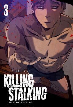 KILLING STALKING 3.