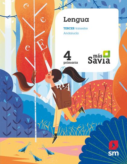 LENGUA 4ºEP ANDALUCIA MAS SAVIA 19.