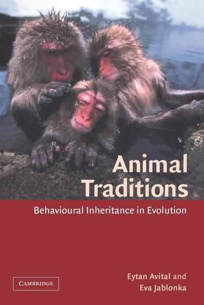 ANIMAL TRADITIONS