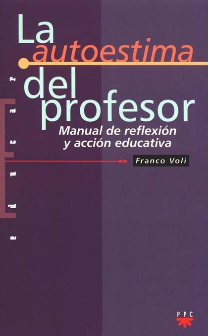 La autoestima del profesor (eBook-ePub)