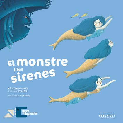 EL MONSTRE I LES SIRENES