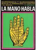 MANO HABLA, LA