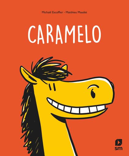 CARAMELO.