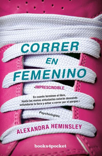 CORRER EN FEMENINO.