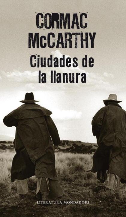 CIUDADES DE LA LLANURA