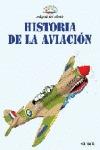 HISTORIA DE LA AVIACIÓN.