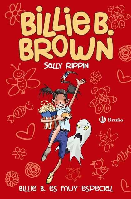 BILLIE B. BROWN, 10. BILLIE B. ES MUY ESPECIAL.