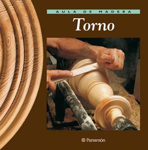 TORNO AULA DE MADERA