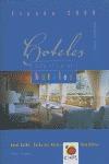 GUÍA OFICIAL DE HOTELES, 2008