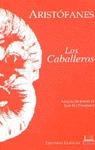 LOS CABALLEROS
