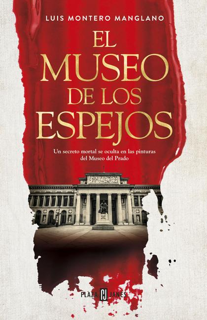 EL MUSEO DE LOS ESPEJOS.