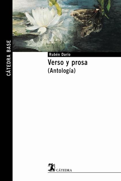 Verso y prosa (Antología)