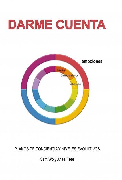 DARME CUENTA I : EMOCIONES, PLANOS DE CONCIENCIA Y NIVELES EVOLUTIVOS