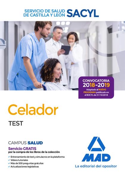 CELADOR TEST DEL SACYL