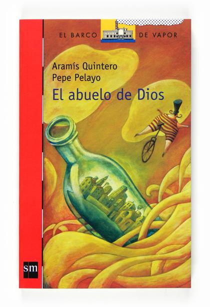 EL ABUELO DE DIOS