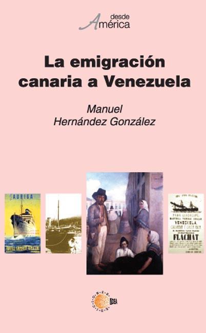 LA EMIGRACIÓN CANARIA A VENEZUELA