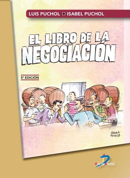 EL LIBRO DE LA NEGOCIACIÓN 5ª EDICIÓN