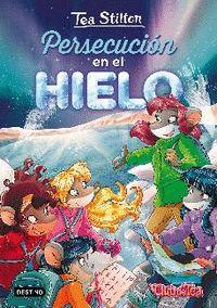 PACK TS26.HIELO+SORPRESA.