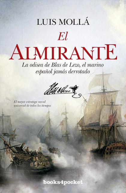 ALMIRANTE, EL (B4P).