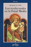 INTELECTUALES EDAD MEDIA