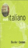 CD-ROM EURO ITALIANO 1A.