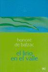 LIRIO EN EL VALLE