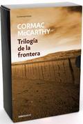 ESTUCHE TRILOGIA DE LA FRONTERA