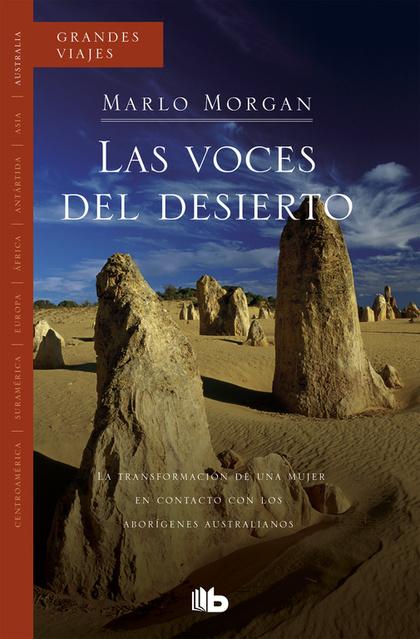VOCES DEL DESIERTO,LAS ZB. ZETA FICCION 68