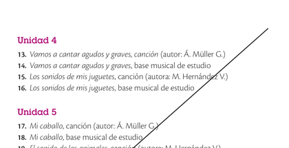 5 EP. MÚSICA (AND) MAS SA 19.