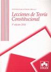 LECCIONES DE TEORÍA CONSTITUCIONAL