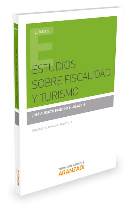 ESTUDIOS SOBRE FISCALIDAD Y TURISMO.