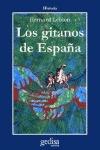 GITANOS DE ESPAÑA