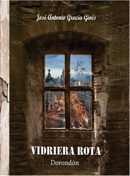 VIDRIERA ROTA 3 - DORONDÓN.