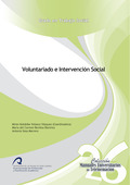 VOLUNTARIADO E INTERVENCIÓN SOCIAL