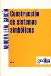 CONSTRUCCION SISTEMAS SIMBOLICIOS;080N