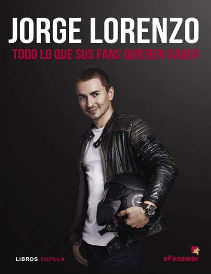 JORGE LORENZO.